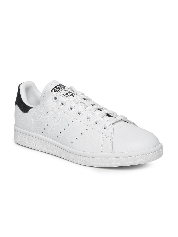 official photos 0f6e6 f2d98 ADIDAS Originals Women White STAN SMITH W Sneakers