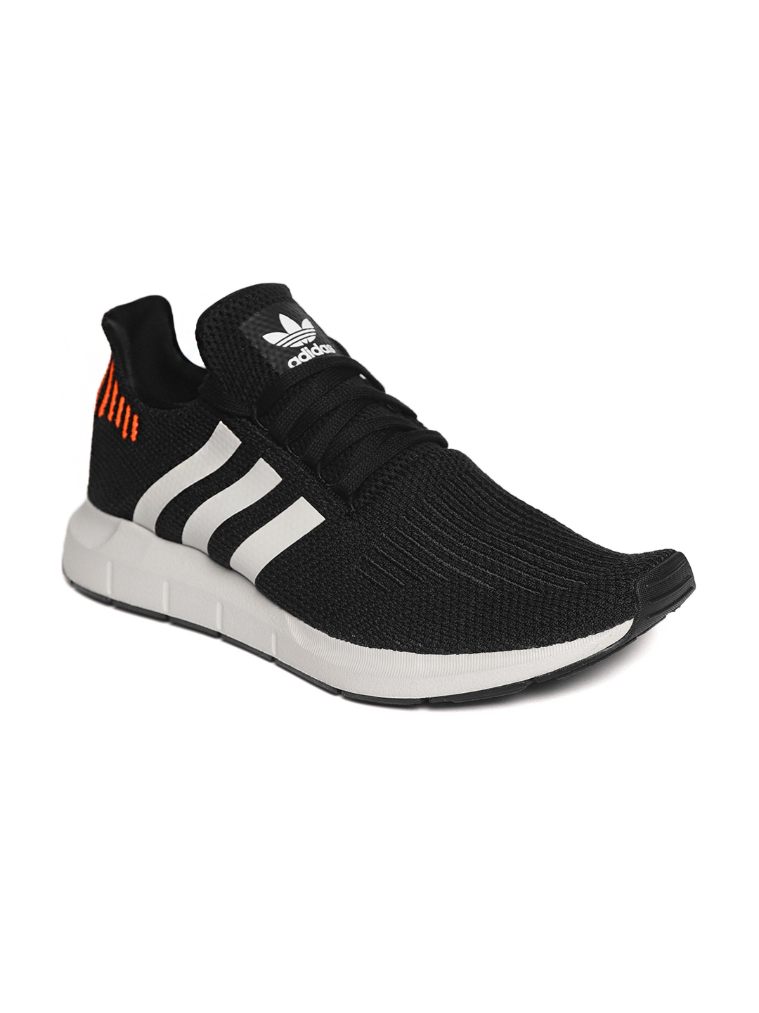 e97df3f34 Buy ADIDAS Originals Men Black Swift Run Sneakers - Casual Shoes for ...