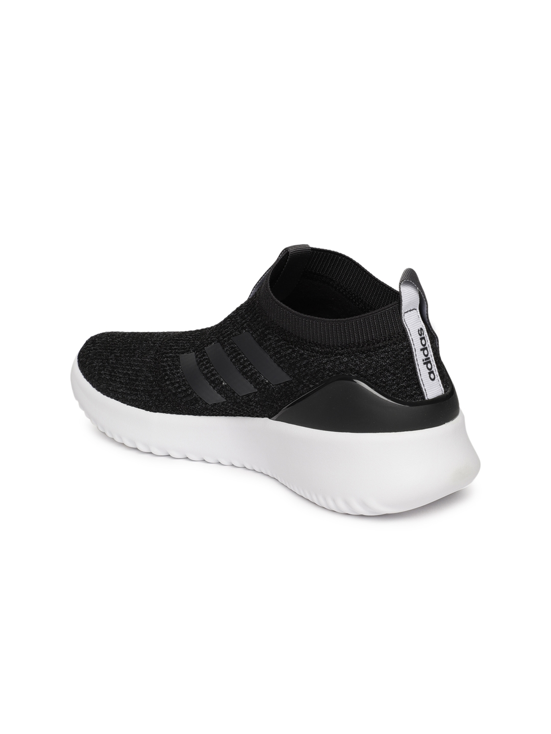 Buy ADIDAS Women Black Solid Ultimafusion Mid Top Running Shoes ... b9dc19240