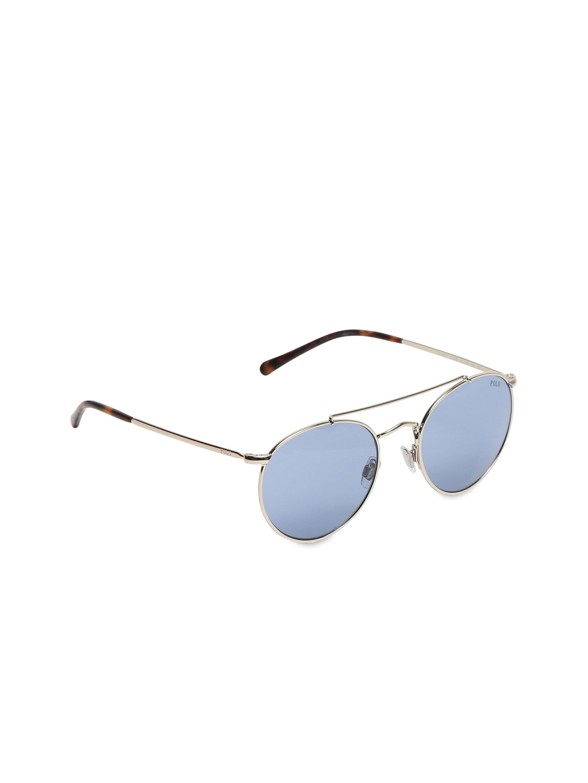 6d2df0ea2 Buy Polo Ralph Lauren Men Round Sunglasses 0PH3114911672 ...