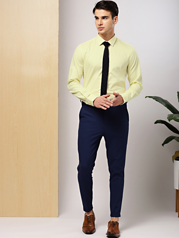 Buy Men Formal Shirts Online