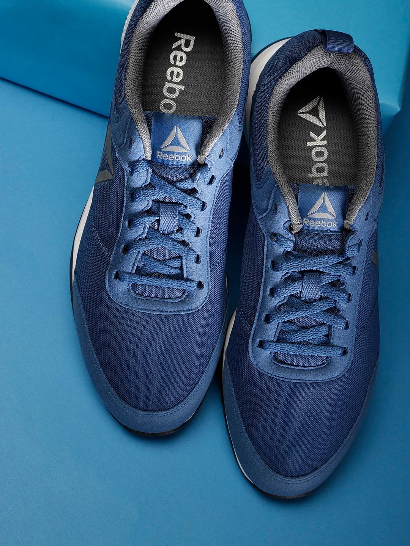 d4b1b1b1188799 Buy Reebok Men Blue Training Or Gym Shoes - Sports Shoes for Men ...