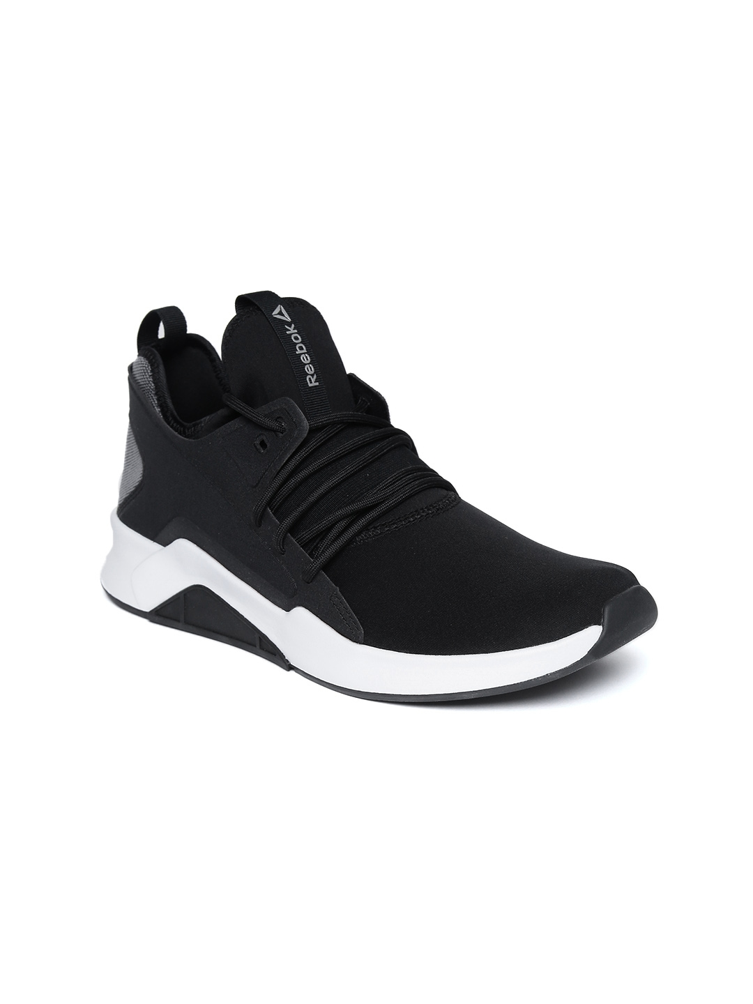 8d0e2aadbabf Buy Reebok Women Black GURESU 2.0 Aerobics Shoes - Sports Shoes for ...