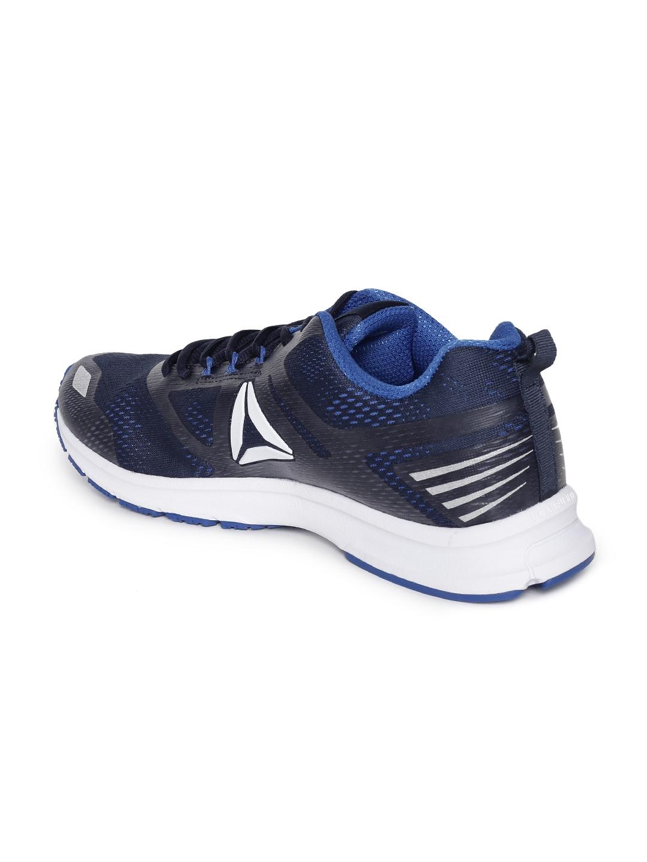 Buy Reebok Men Black Ahary Runner Running Shoes - Sports Shoes for ... 647d0778e