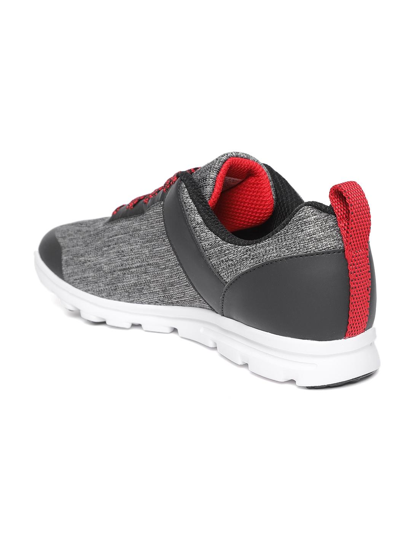c00fa3925e3 Buy Reebok Men Grey Running Shoes - Sports Shoes for Men 6916811 ...