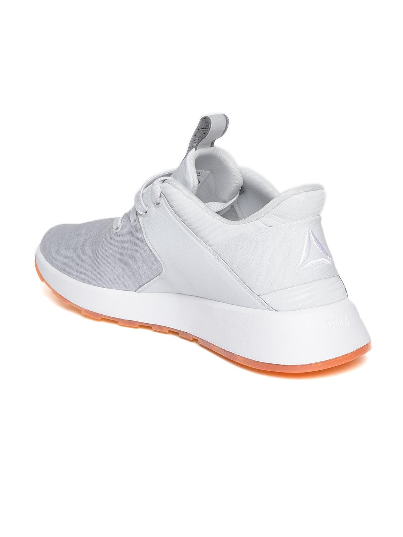 079cd3f13d9 Buy Reebok Women Grey Melange Ever Road DMX Walking Shoes - Sports ...