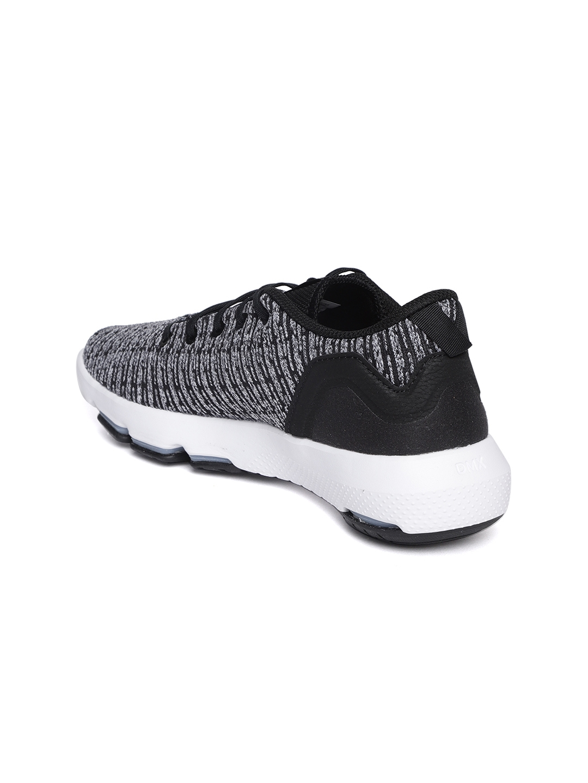 1c78617653cb Buy Reebok Women Black   Grey Cloudride DMX 3.0 Walking Shoes ...