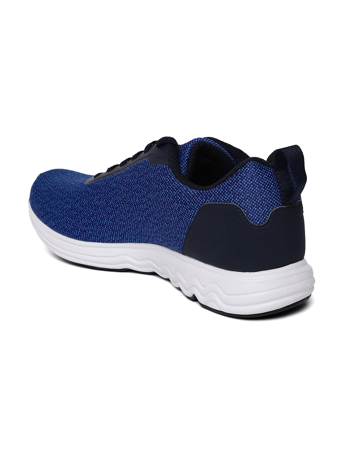 3235c0453e69db Buy Reebok Men Blue Avid LP Running Shoes - Sports Shoes for Men ...