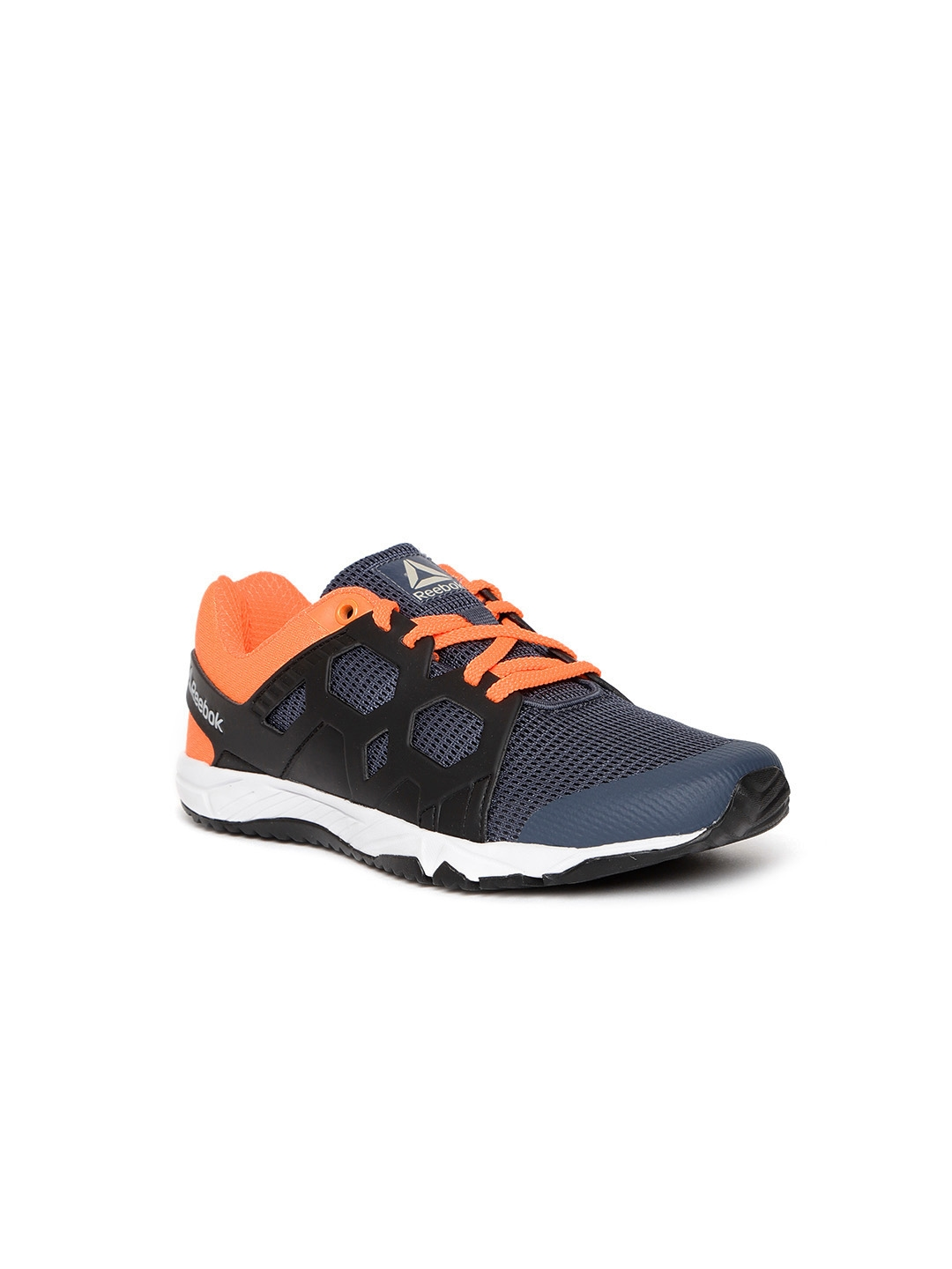 47818f52ad95 Buy Reebok Boys Grey Gusto Junior Running Shoes - Sports Shoes for ...