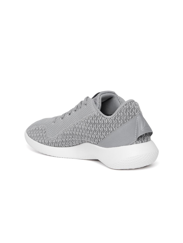 bc12b92b7bcc Buy Reebok Women Grey ARDARA Walking Shoes - Sports Shoes for Women ...