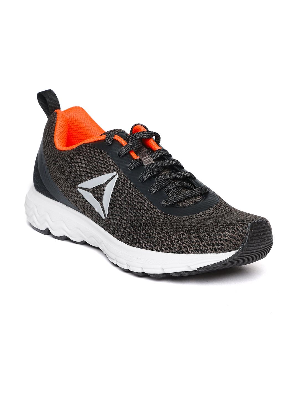 e3965b642a1 Buy Reebok Men Brown Zoom LP Running Shoes - Sports Shoes for Men ...