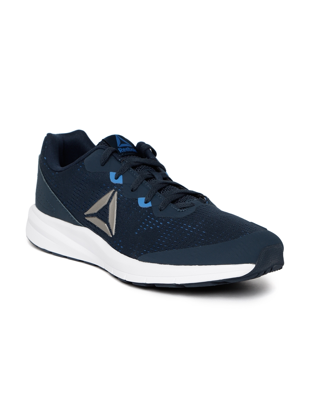 Buy Reebok Men Navy Blue 3.0 Running Shoes - Sports Shoes for Men ... 619cb299a
