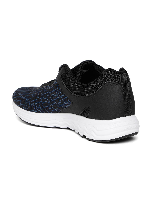 3d73acb5f79 Buy Reebok Men Black Zeal Running Shoes - Sports Shoes for Men ...