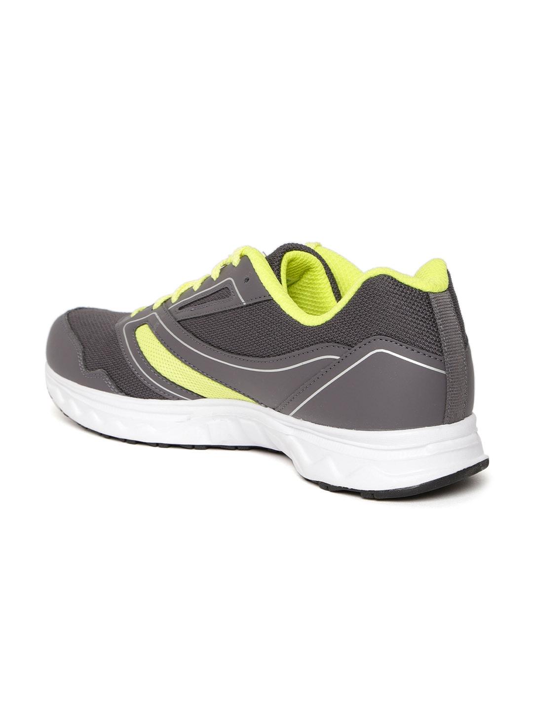 616283281cd Buy Reebok Men Grey EXPLORE RUN XTREME LP Running Shoes - Sports ...