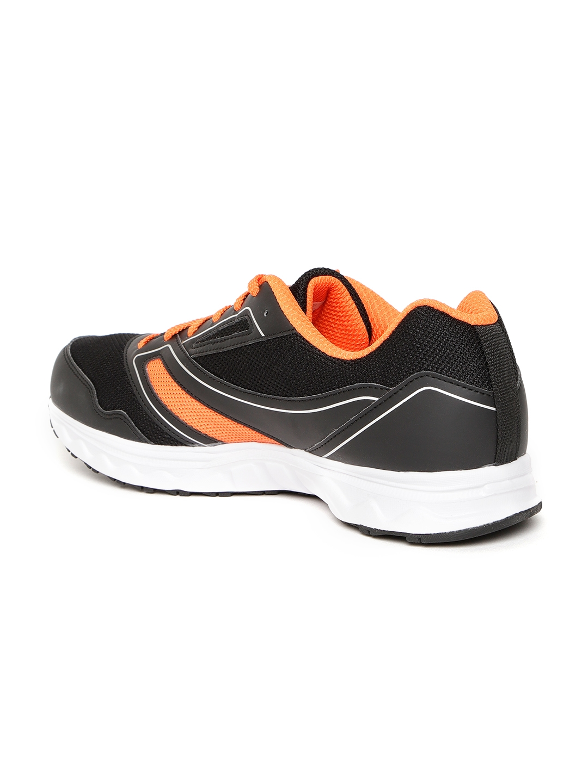 23565000ce3e Buy Reebok Men Black Running Shoes - Sports Shoes for Men 6916975 ...