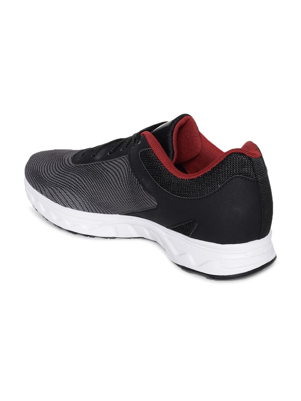 050d14aa18b Buy Reebok Men Grey   Black REPECHAGE RUN LP Running Shoes - Sports ...