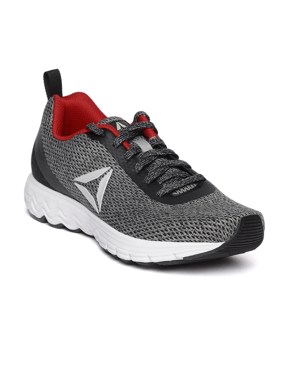 Reebok Men Grey Zoom LP Running Shoes