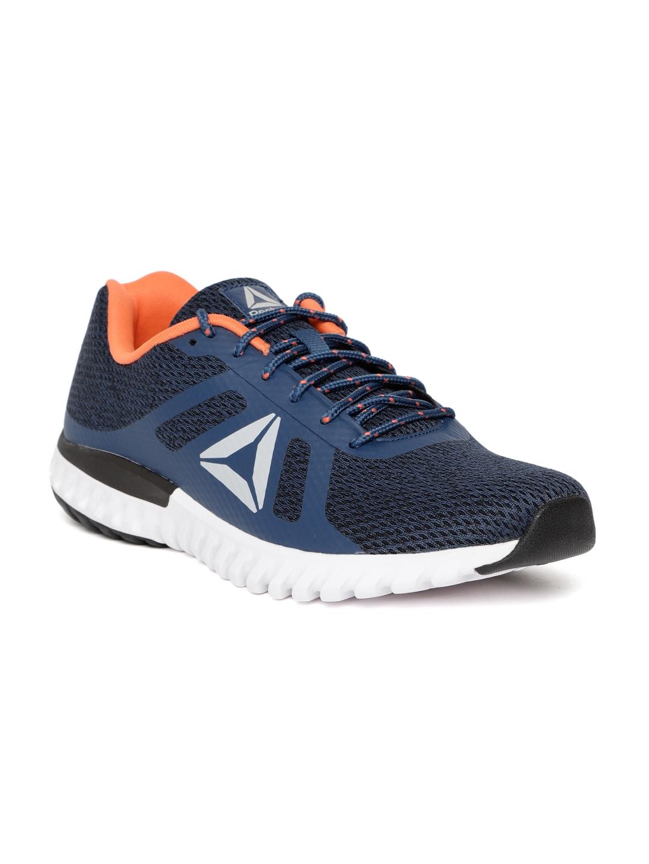 2e42c2e4a41 Buy Reebok Men Navy Dash LP Running Shoes - Sports Shoes for Men ...