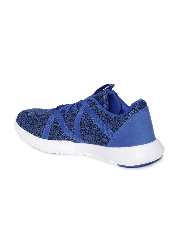1ea57003116 Buy Reebok Men Blue REAGO ESSENTIAL Training Shoes - Sports Shoes ...