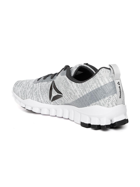 2a029076e4e Buy Reebok Men Grey Harmony Pro LP Running Shoes - Sports Shoes for ...