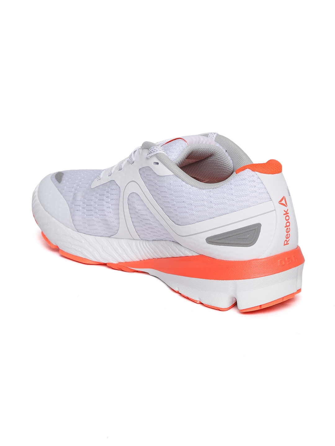 d0d4d5a4110 Buy Reebok Men White OSR Harmony Road 2 Running Shoes - Sports Shoes ...