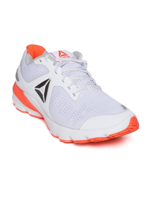 a4e9aa7190d709 Buy Reebok Men White OSR Harmony Road 2 Running Shoes - Sports Shoes ...