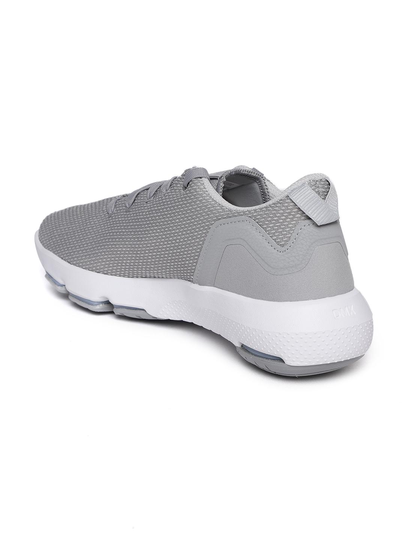 Buy Reebok Men Grey Cloudride DMX 3.0 Walking Shoes - Sports Shoes ... eb9d952a5