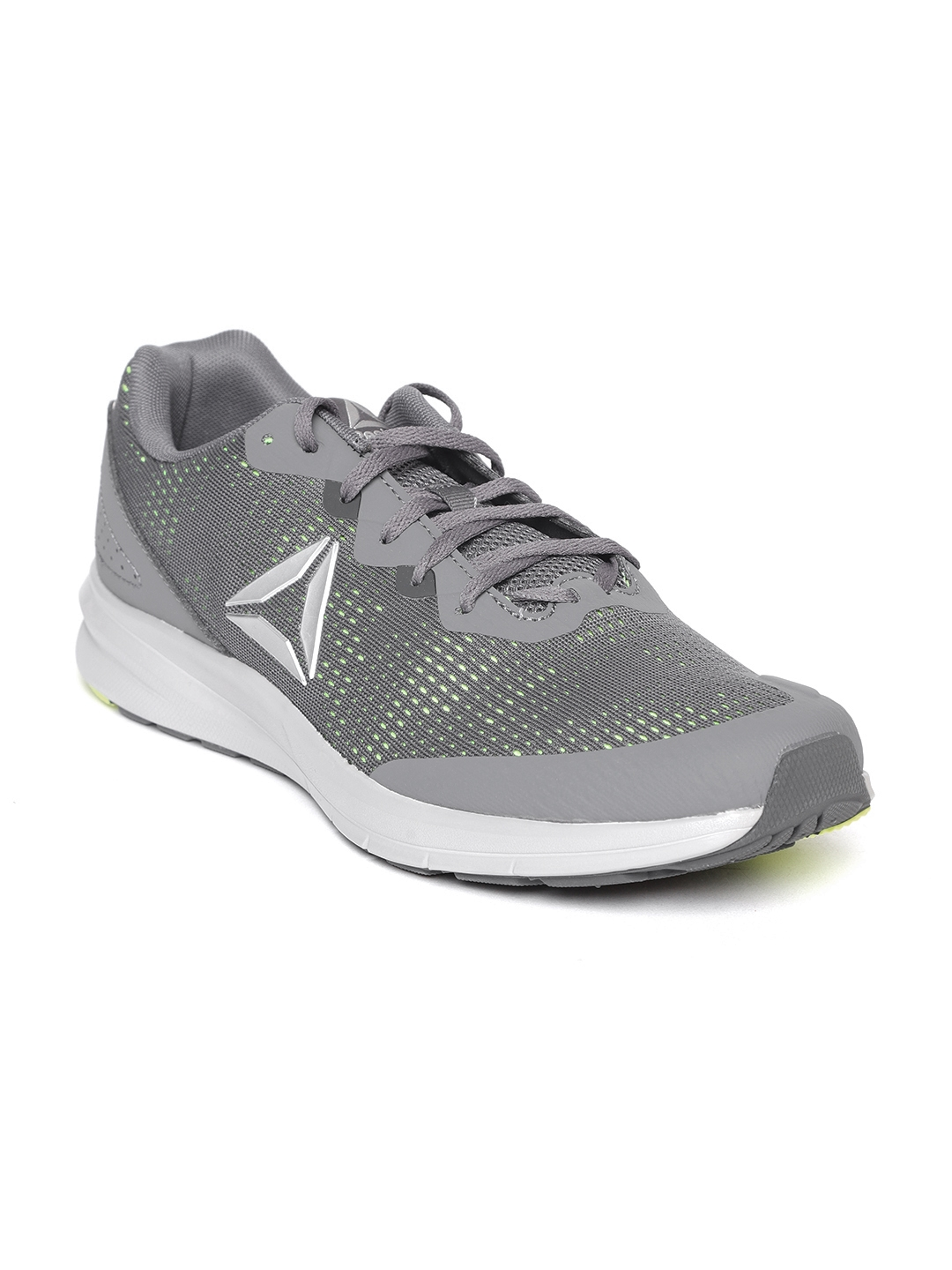 Buy Reebok Men Grey Runner 3.0 Running Shoes - Sports Shoes for Men ... dad0c4c37