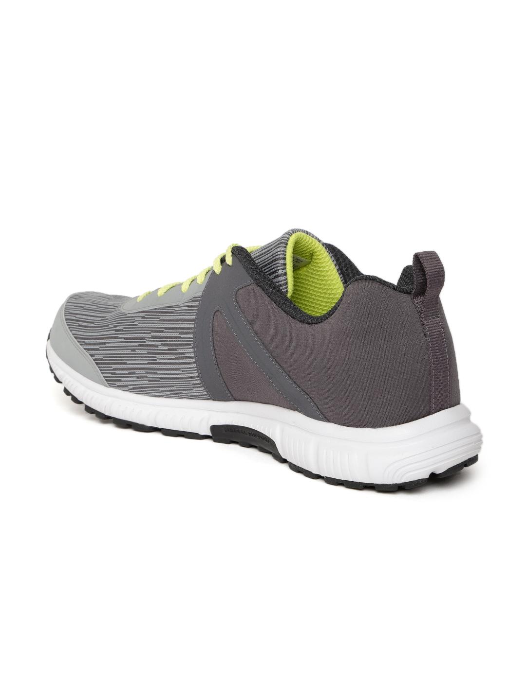 Buy Reebok Men Grey Running Shoes - Sports Shoes for Men 6917081 ... 589e8d90d