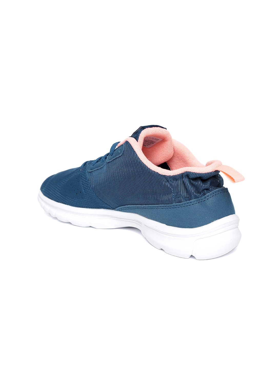 9b5ad5876 Buy Reebok Women Teal Blue Aim MT Running Shoes - Sports Shoes for ...