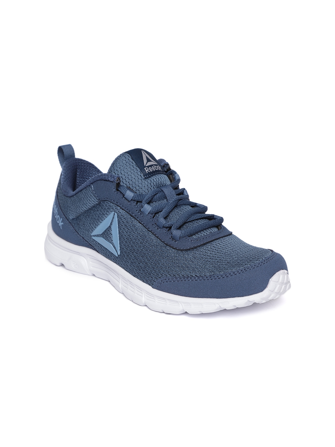 734f3993bc0 Buy Reebok Women Teal Running Shoes - Sports Shoes for Women 6917103 ...