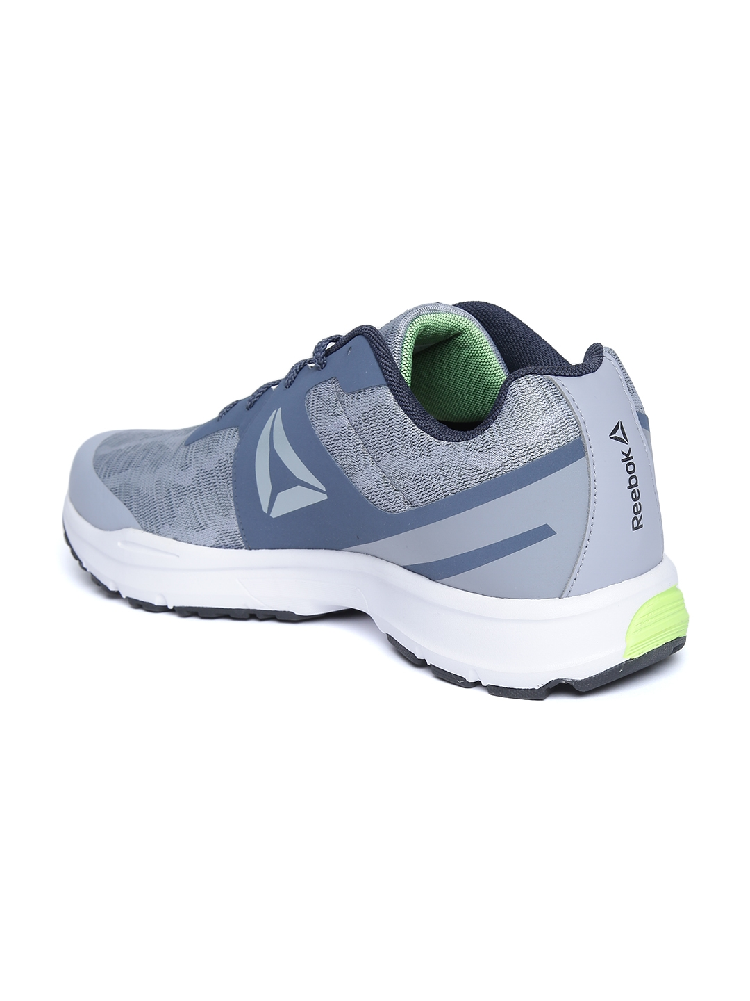 6fb4401cc4e72 Buy Reebok Men Grey Accord LP Running Shoes - Sports Shoes for Men ...