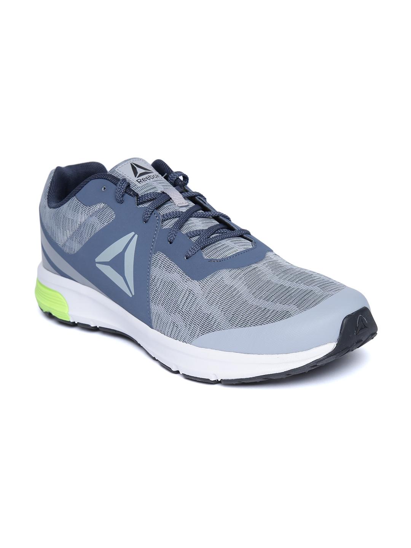 Reebok Men Grey Accord LP Running Shoes