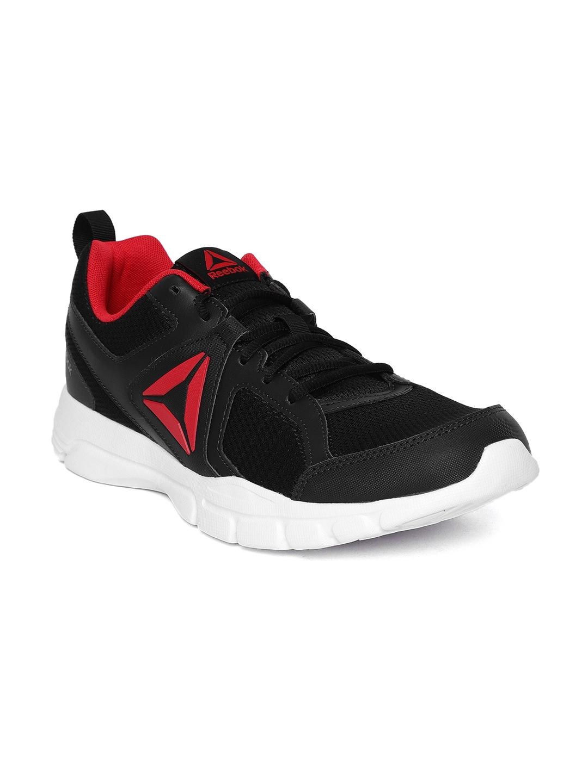 23c16505a Buy Reebok Men Black 3D FUSION TR Training Or Gym Shoes - Sports ...