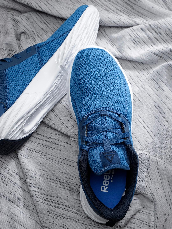 033e52af9105 Buy Reebok Men Black Astroride Strike Running Shoes - Sports Shoes ...