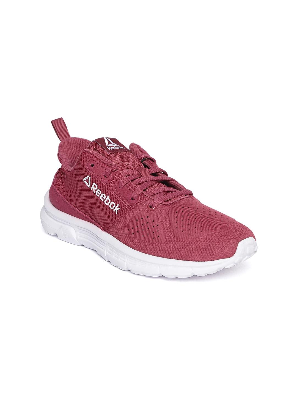 ... ce16a ace1b Reebok Women Maroon Aim MT Running Shoes various design ... 7764c3f2c