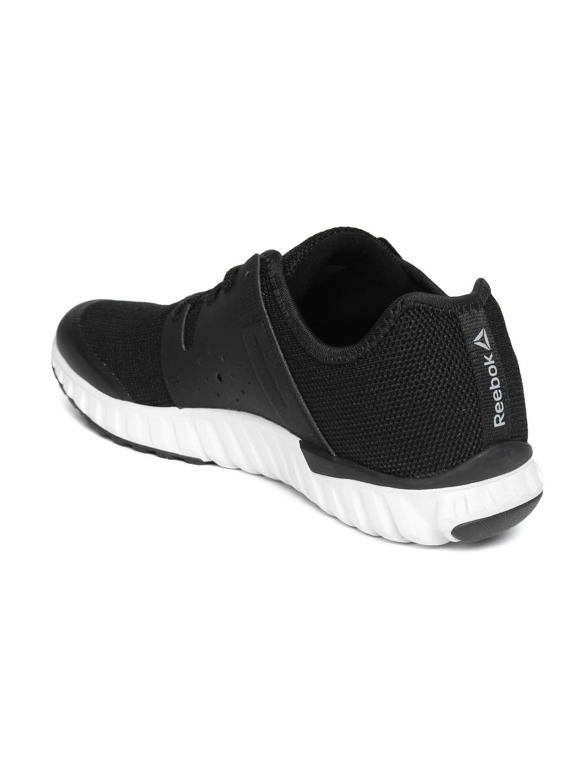 a8fbf27eb601 Buy Reebok Men Black Twist Run LP Running Shoes - Sports Shoes for ...