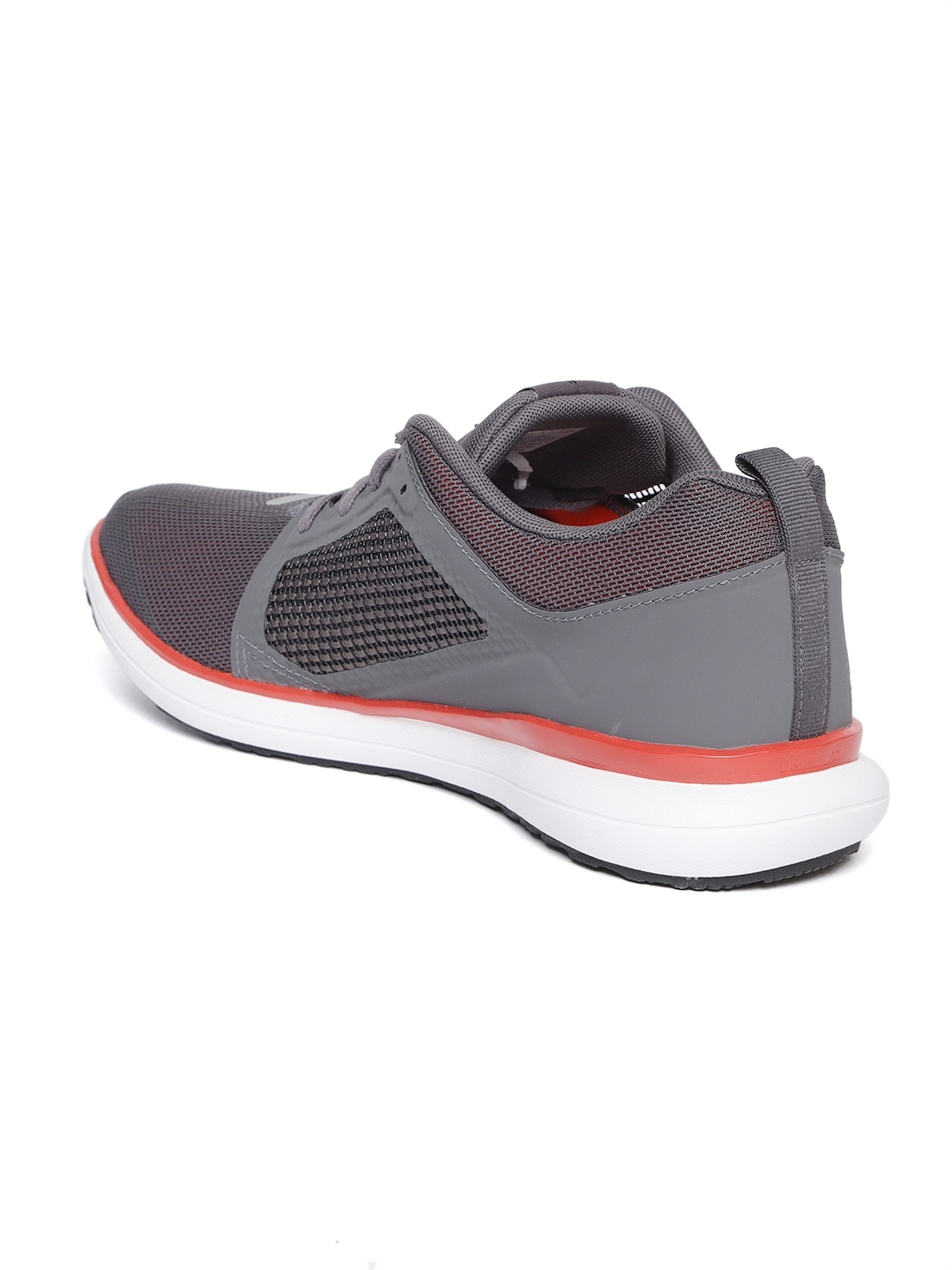 70342acc42cc Buy Reebok Men Grey DRIFTIUM Ride Running Shoes - Sports Shoes for ...