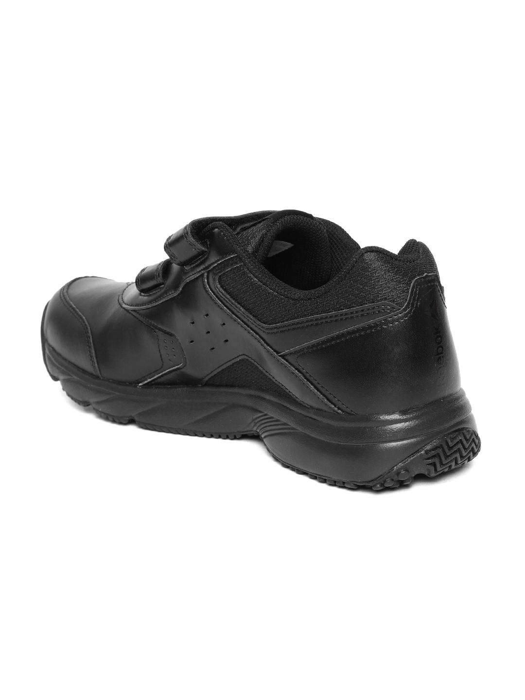 f7bcd04e Reebok Men Black WORK N CUSHION 3.0 KC Walking Shoes