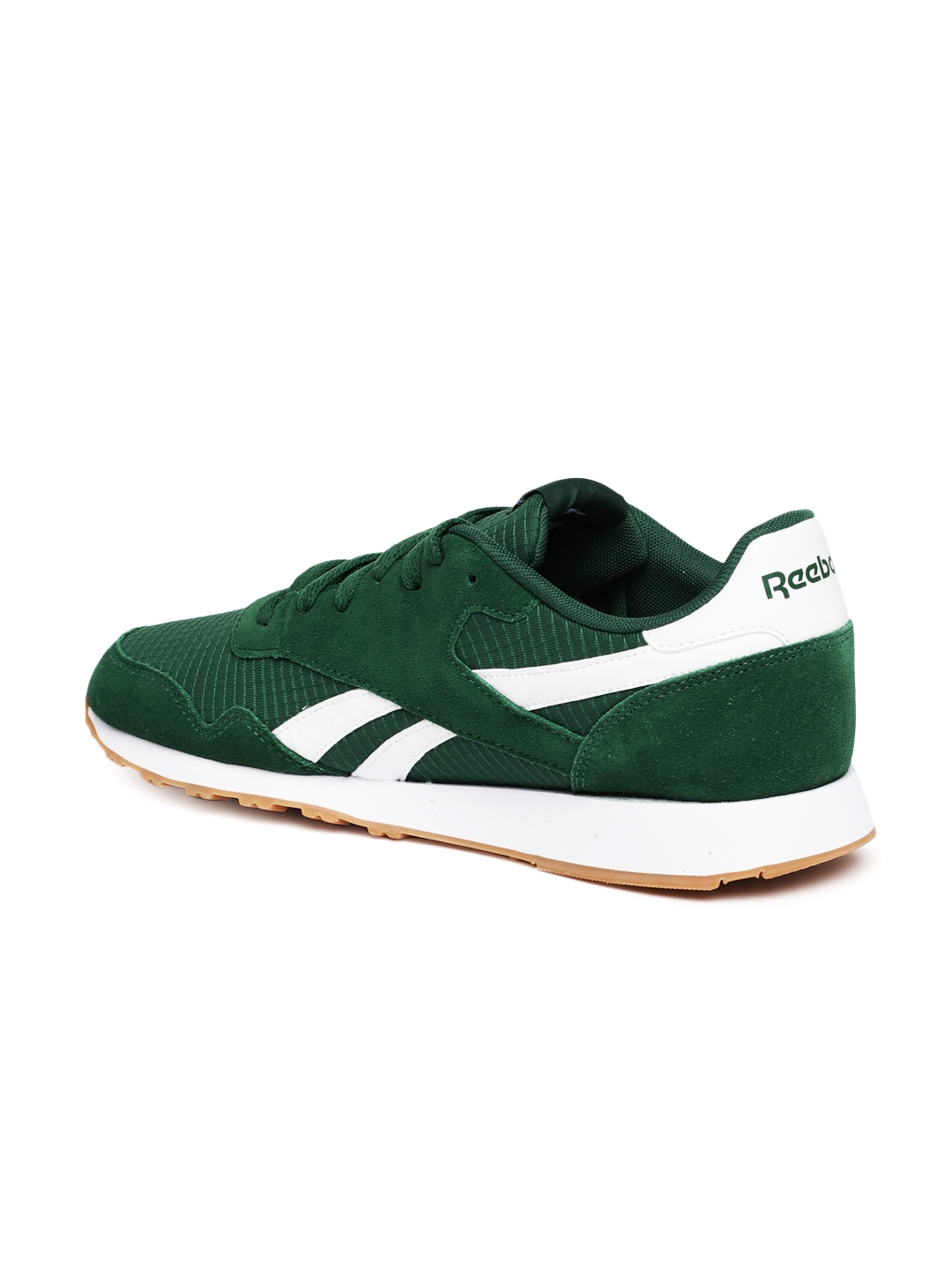 e37af37a732 Buy REEBOK Classic Men Green ROYAL ULTRA Running Shoes - Sports ...