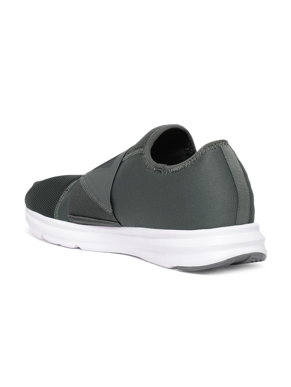 9bde6607732873 Buy Puma Men Grey Enzo Strap 2 Training Shoes - Sports Shoes for Men ...