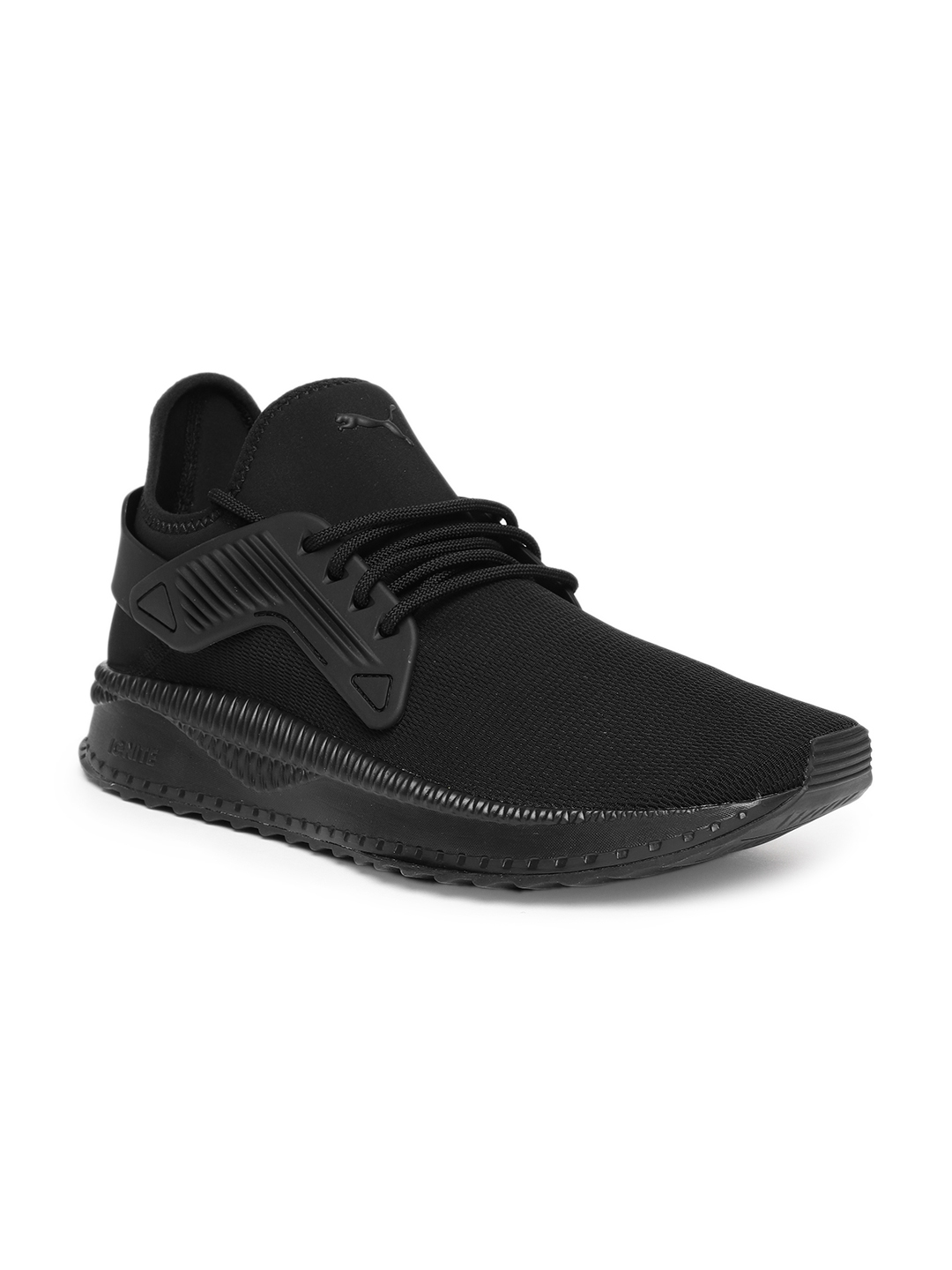 406a79308c7 Buy Puma Men Black TSUGI Cage Sneakers - Casual Shoes for Men ...