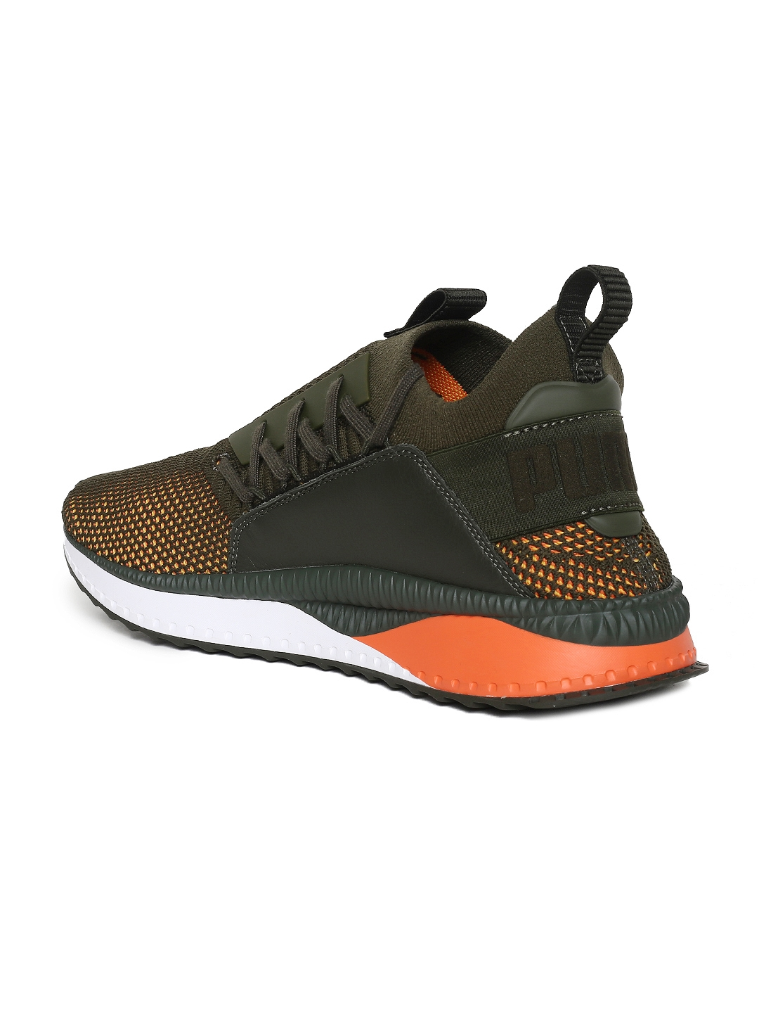 Buy Puma Men Brown TSUGI Jun CLRSHFT Sneakers - Casual Shoes for Men ... 4bd0619c8