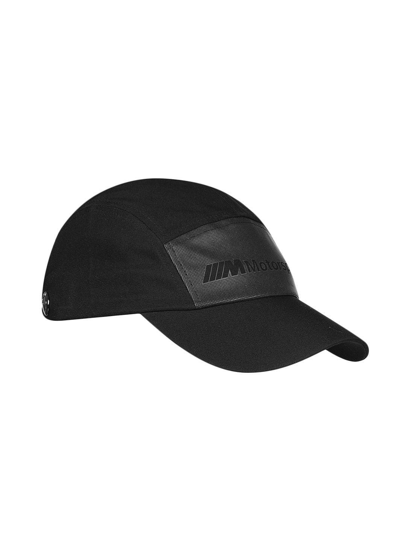 9ce1f34496 Buy Puma Unisex Black Printed Motorsport Capsule Baseball Cap - Caps ...