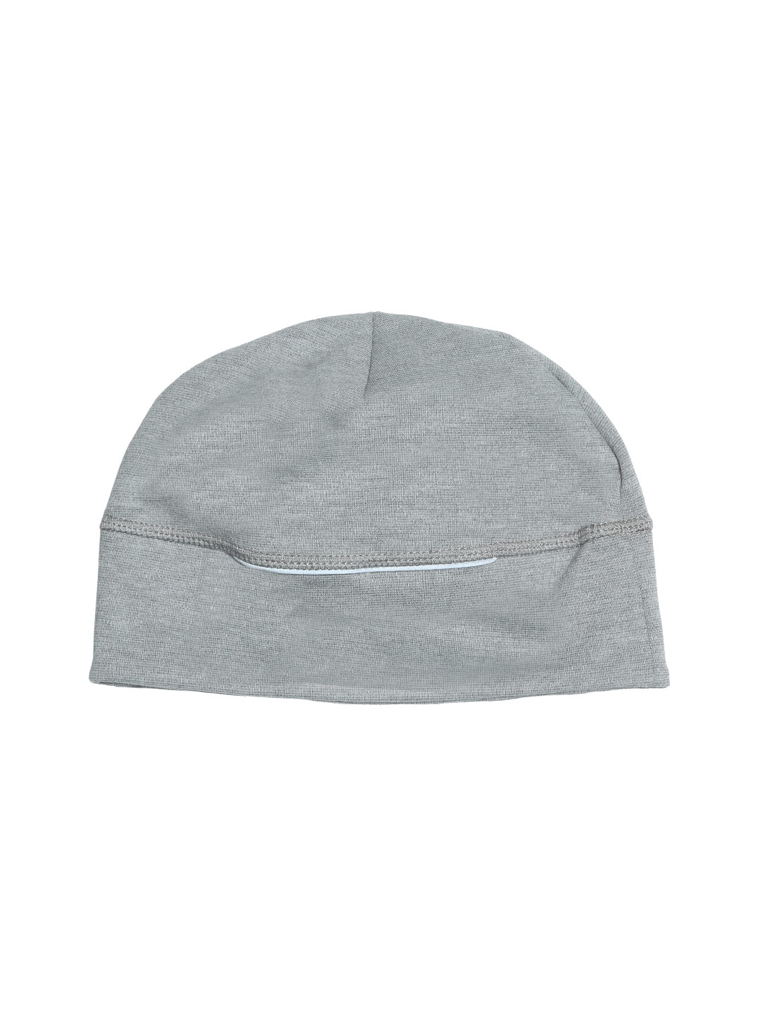 Buy Puma Unisex Grey Solid Reflective Running Beanie - Caps for ... bb0de2a76ba