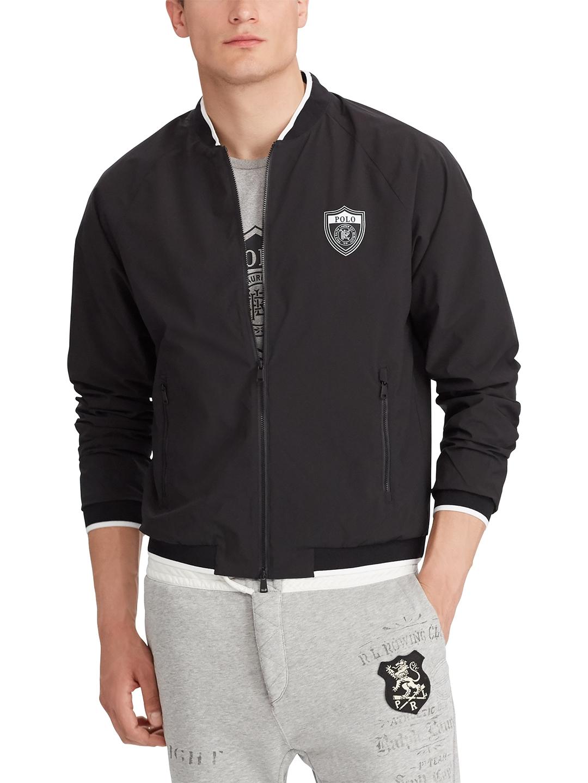 382f73d2786f Buy Polo Ralph Lauren P Wing Bomber Jacket - Jackets for Men 6942382 ...