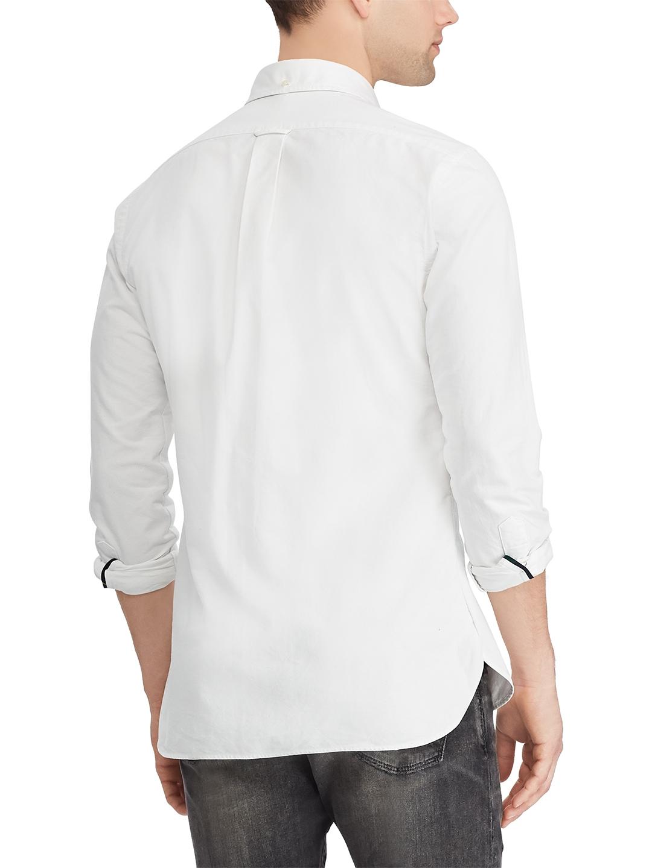 59ca94b97 Buy Polo Ralph Lauren Classic Fit Oxford Shirt - Shirts for Men ...