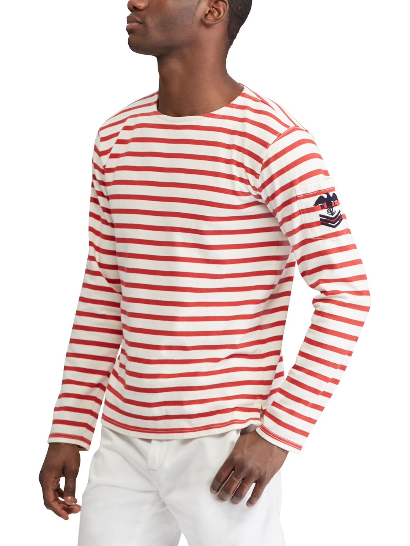 f3a76d43dfeb Buy Polo Ralph Lauren Custom Slim Fit T Shirt - Tshirts for Men ...