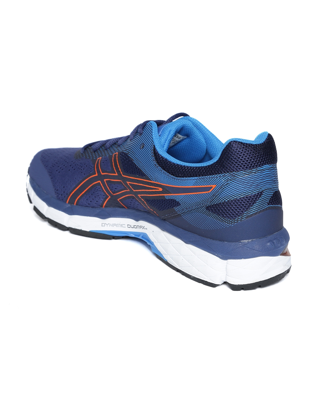e8b28a5233 Buy ASICS Men Navy Blue Gel Superion 2 Running Shoes - Sports Shoes ...