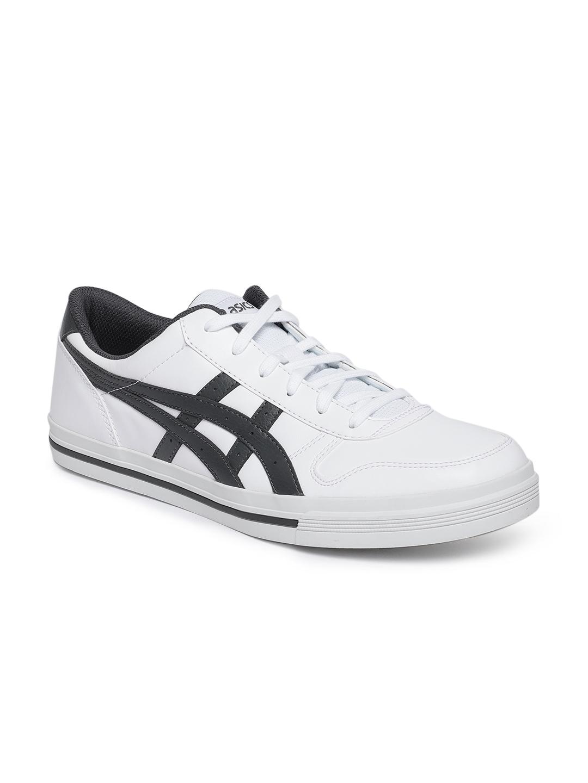Buy ASICS Tiger Men AARON White